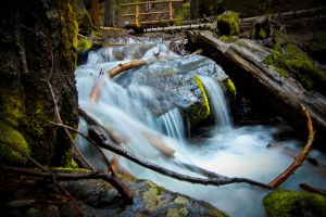 Water Flow by jpnunezdesigns