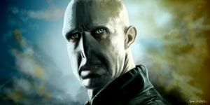 Voldemort by Timm51