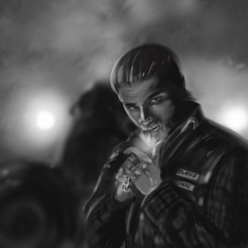 SOA by kennyvanhellsing