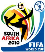 World Cup South Africa 2010 by Dap1987