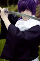 Hakuouki - You shall meet your end by xXPretenderXx