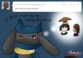 Tumblr Question - Christopher 1 by pokebulba