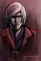 Dante by Viral-42