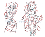 Holiday Request WIP 004 by GH07