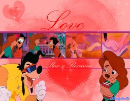 Max + Roxanne- Love by xXSteefyLoveXx
