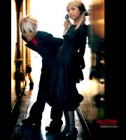 Soul Eater by qcamera