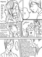 Valentines day comic pg 5 by Resident-evil-STARS