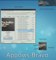 Appows-Bravo by vicing