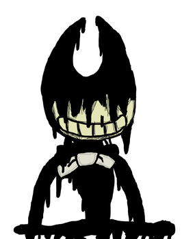 BeNdY by WhyAmIHere23