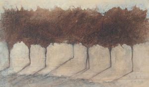 seven trees by SethFitts