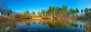 Mirror Lake by ashamandour