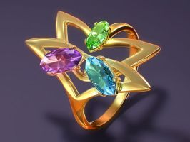 Ring by CL88