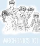 Mechanics 101 by goldenflames66