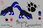 Arsenic Ref by Zs99
