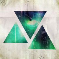 Triangles by molzography