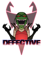 Defective by KCDragons