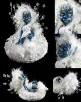 Arctic Fairy by NeverlandJewelry