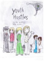 Youth Hostles by aleeakun