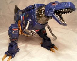 Masterpiece G2 Grimlock alt mode by Spurt-Reynolds