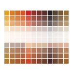 digital Zorn palette by cesca-specs