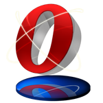 Opera dock icon by Ornorm