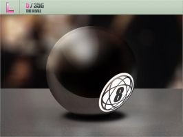 5 - The 8 Ball by Listoric