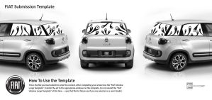 FIATSubmissionTemplate LittleSpies by Chrysalid8