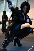 Selene from Underworld by LexiStrife