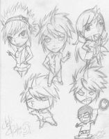 My first Attempt Chibi by Ghost-of-Shoichi