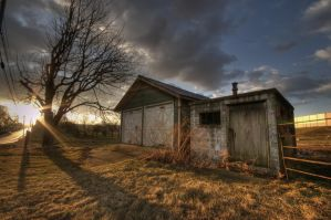 Taken In Paradise by davidcajio