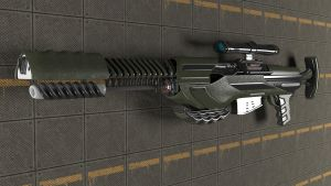 UBD (ugly but deadly) by ErvinOgrasevic