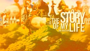 Story Of My Life Collab by xTheMelodyTears