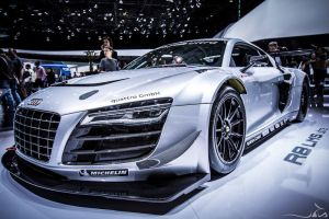 Audi R8 LMS Ultra 2 by mohammedalemadi