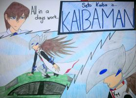 Kaibaman by Shadow--9