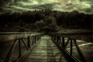 Wooly Springs HDR by joelht74