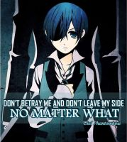 Anime Quote #46 by Anime-Quotes