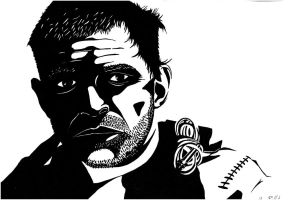 Madmax-Tom Hardy by Hyrp