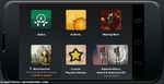 Humble indie bundle for android 4 faenza-like icon by ilikepie641