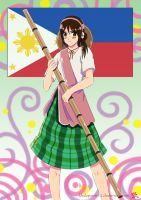 APH Request: The Philippines by khakipants12