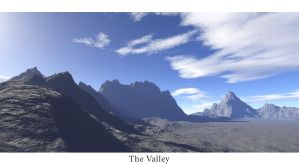 The Valley by NEME5IS