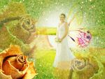 My Wedding Day by Sanjulee