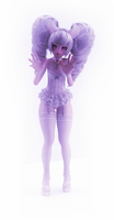 Elin (PC_Event31) White by h0mez