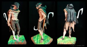 Bryce Maquette - Final by krazykrista
