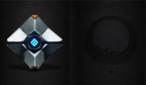 Destiny Collectors Edition Box Art - Alternate 2 by leaks4you