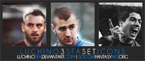 1# set icons - luchinoSFA. by luchinoSFA