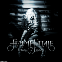 Britney Spears - Femme Fatale by other-covers