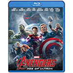Avengers  Age of Ultron(Ver1) by prestigee