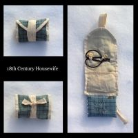 Housewife Sewing Kit by Goldenspring