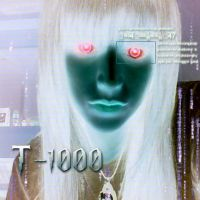 I am a T1000 by Mad3m0is3ll3-K3y