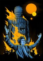 Wicker Man - Fright Rags by scumbugg